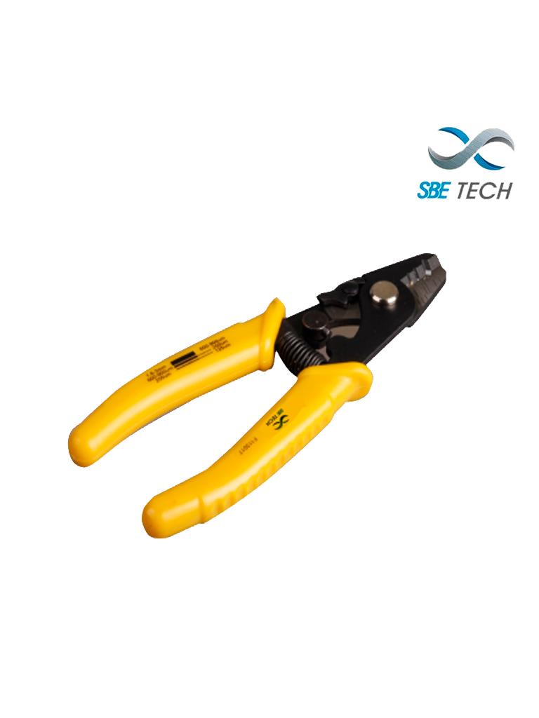 SBETECH SBE-S144H - Cortadora de Recubrimiento Profesional