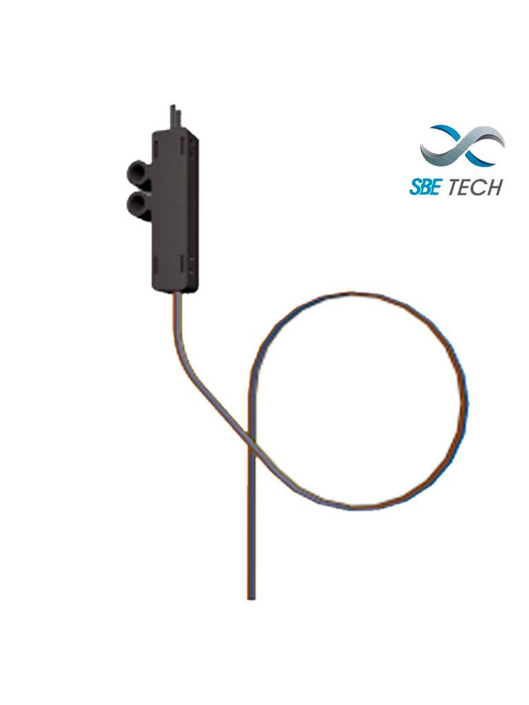 SBETECH SBE-FOK12F - Fan-Out Kit para fibras de 12 hilos