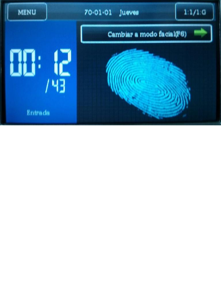 ZKWDMSADD - Upgrade para agregar ADMS en equipos ZK / Compatible con BioTime 7 y BioTime Pro / Unitaria