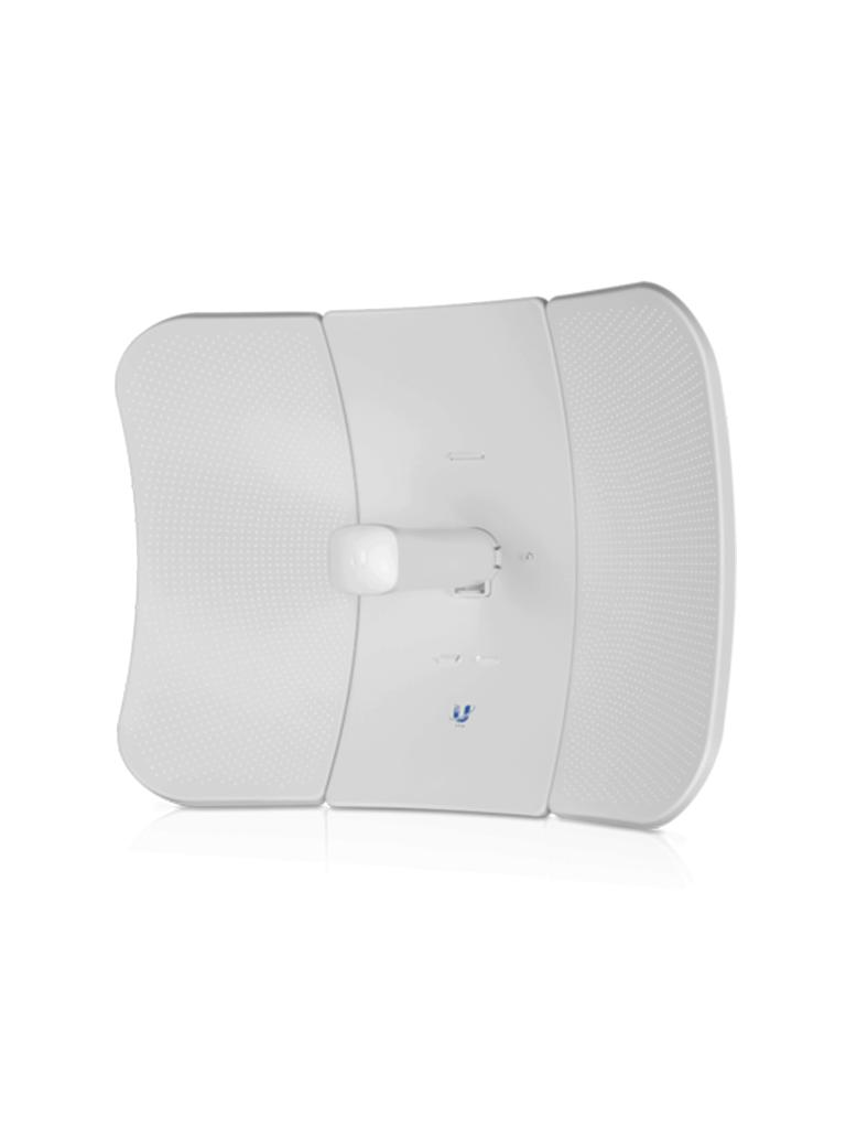 UBIQUITI LTULR - Cliente PtMP LTULR 5GHz / Exterior / 22 dBm / Antena integrada de 26 dBi /