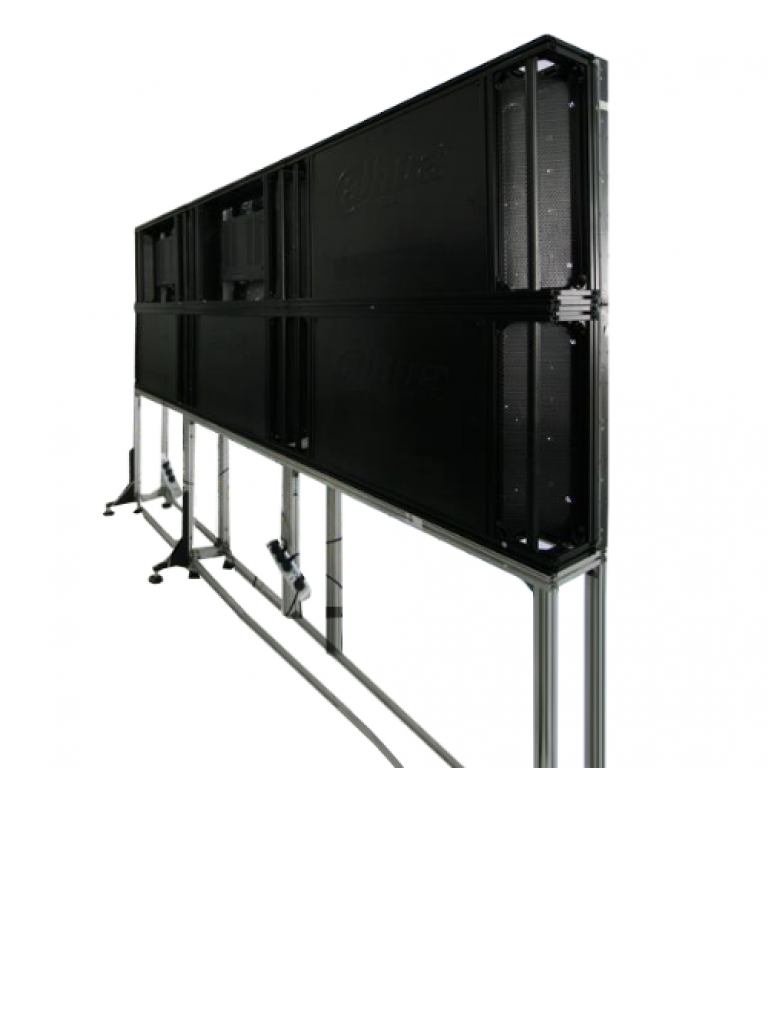 TVC  DHLDZ460 - Base para pantallas  LCD de video wall / Pantallas 46 pulgadas / No se vende por separado