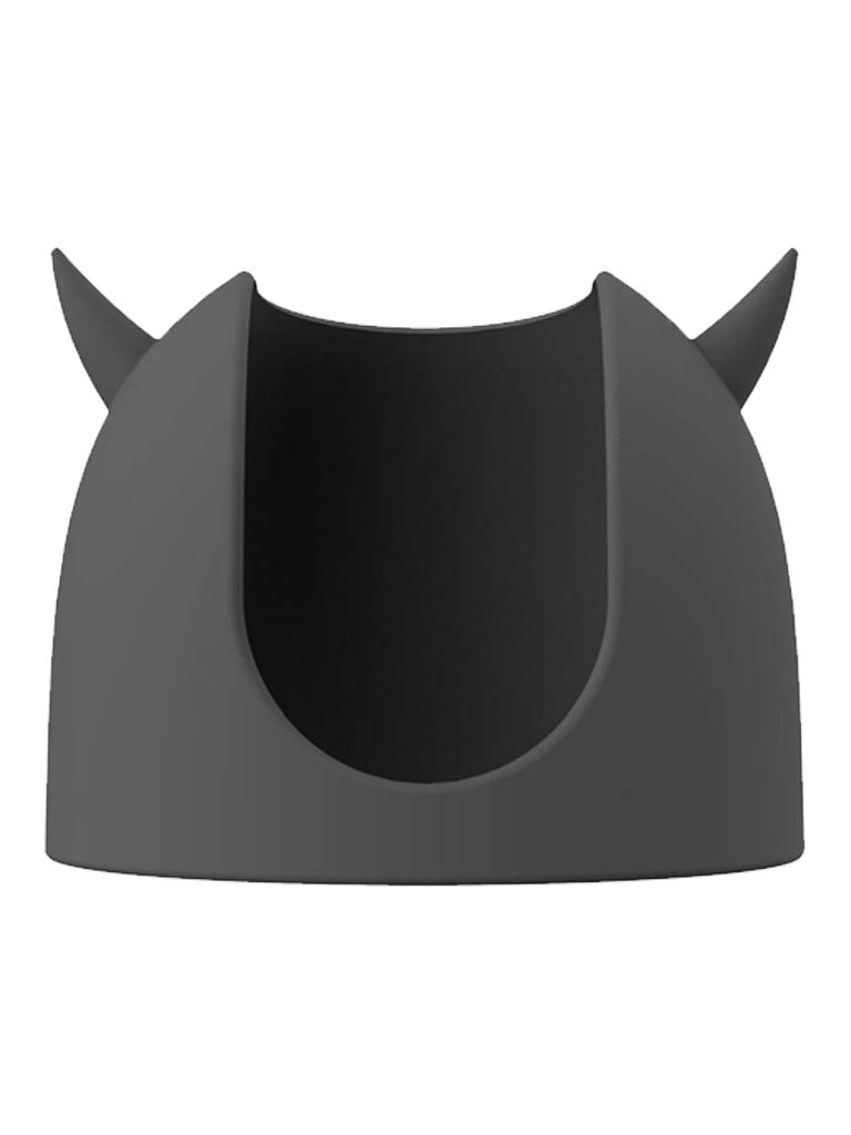 IMOU FRS12 - Cubierta para Camara RANGER 2/ Material Silicon/ Color Gris