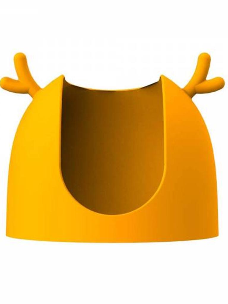 IMOU FRS13 - Cubierta para Camara RANGER 2/ Material Silicon/ Color Naranja
