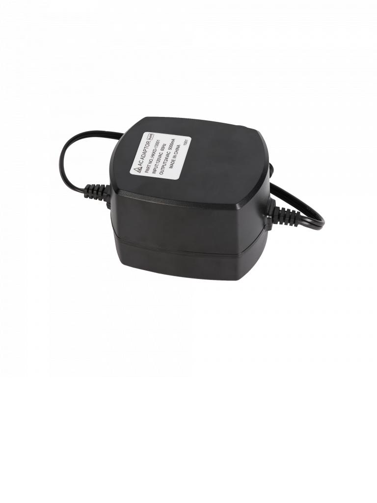 DAHUA AC24V5A - Transformador de voltaje / 24  VAC / 5 A MP / Color negro