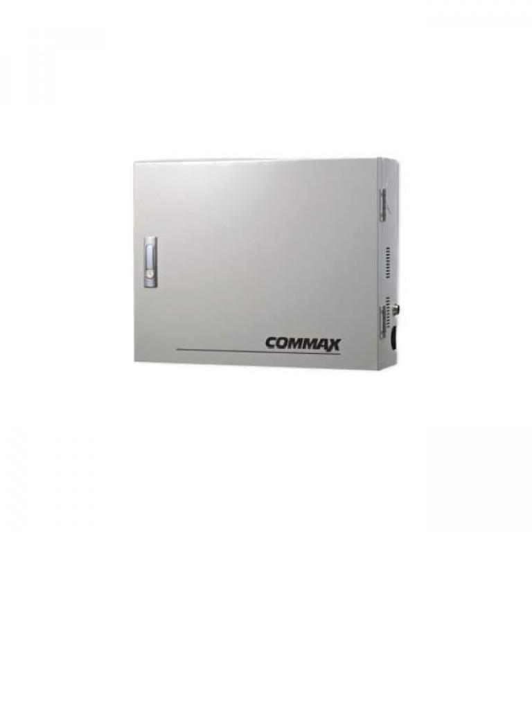 COMMAX JNSPSM - Unidad central para sistema de llamado de enfermeria / Soporta 30 subestaciones JNS4CS / Soporta JNS70MN