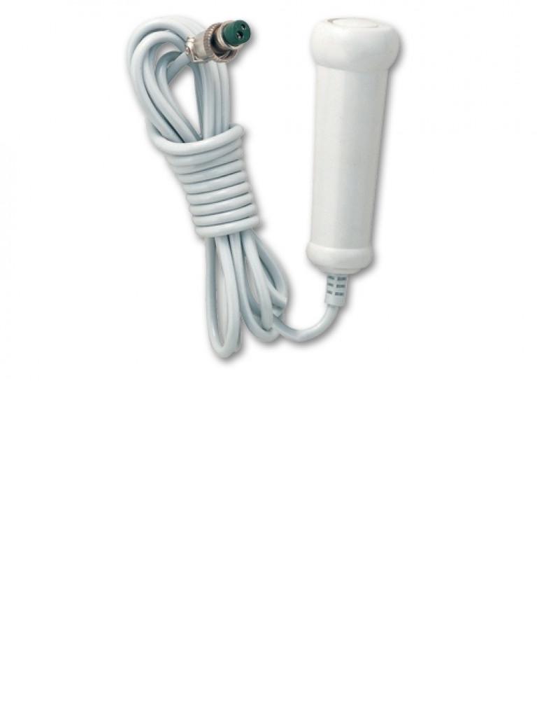 COMMAX CC200 - Boton pulsador para sistema de llamado a enfermeria para subestacion JNS4CS