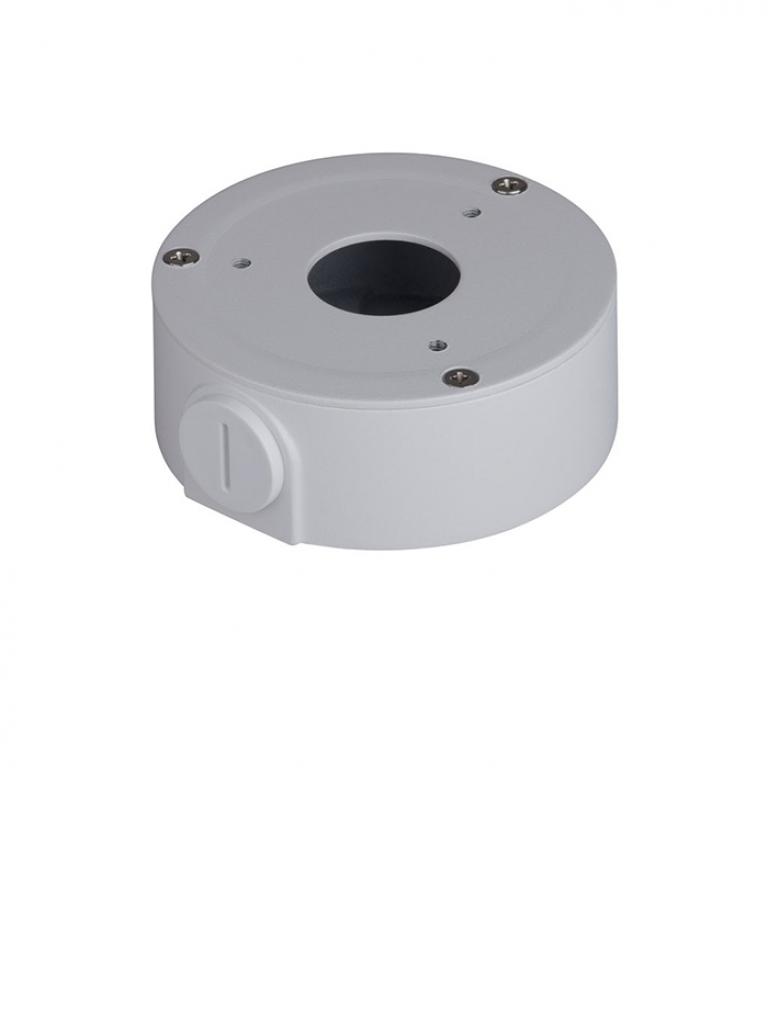DAHUA PFA134 - Caja de conexiones para camaras bullet HFAW1000R / HFAW1100S / HFAW1200RM / HFAW2401S / HFW1120S / HFW1320S / HFW1320SW