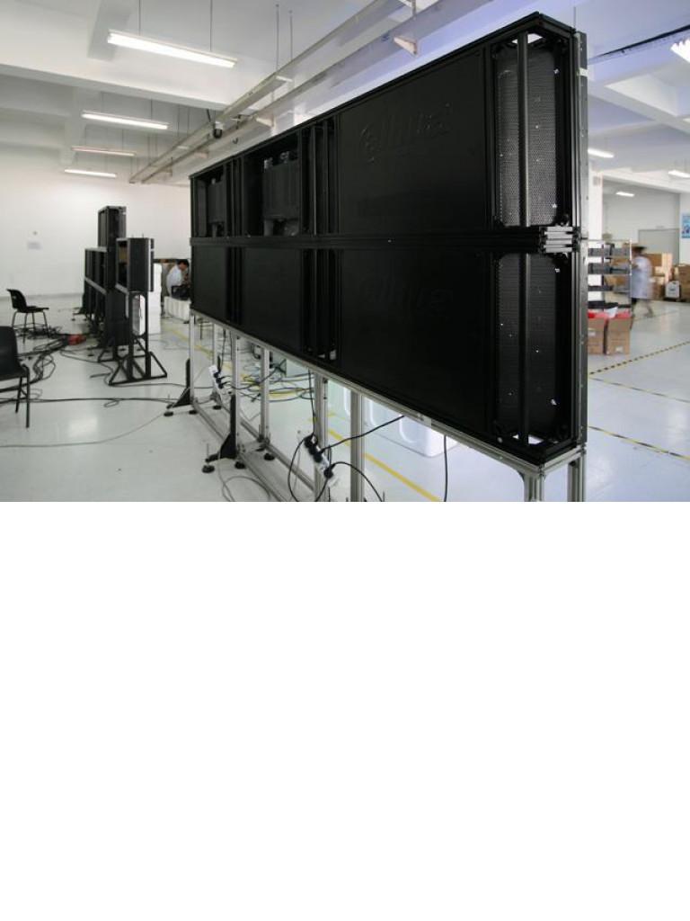 TVC  DHLDZ550 - BASE PARA PANTALLAS LCD DE VIDEO WALL / PANTALLAS 55 PULGADAS/ NO SE VENDE POR SEPARADO