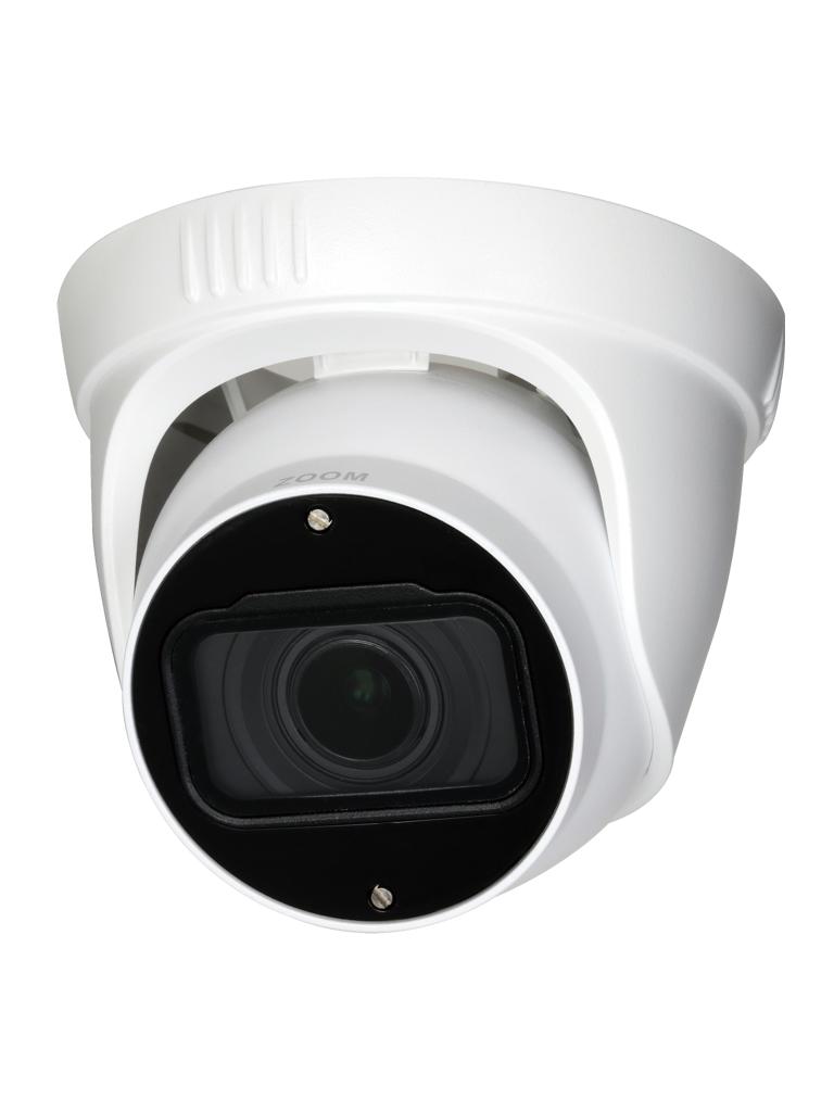 DAHUA COOPER T3A41VF - Camara domo  HDCVI 4 MP / TVI / A HD / CVBS / Lente varifocal 2.7 a 12 mm / Smart ir 30  Mts / IP67 / DWDR/ #OfertasAAA #UltimosDahua