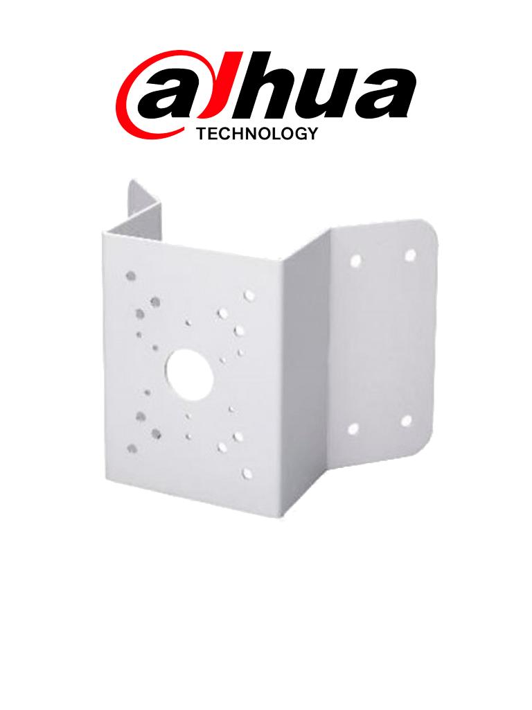 DAHUA PFA151 - Montaje para esquinas compatible con camaras PTZ DAHUA y bullet IPCHFW5421EZ