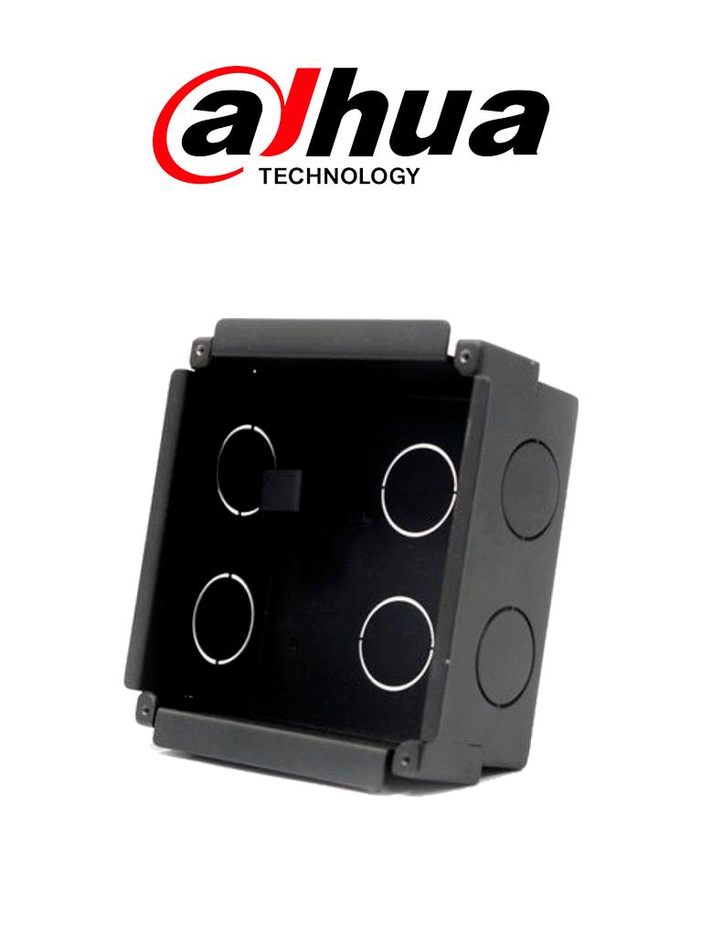 DAHUA VTOB107 - Caja para instalacion de video portero DAHUA / Compatible con VTO2000A #TocToc