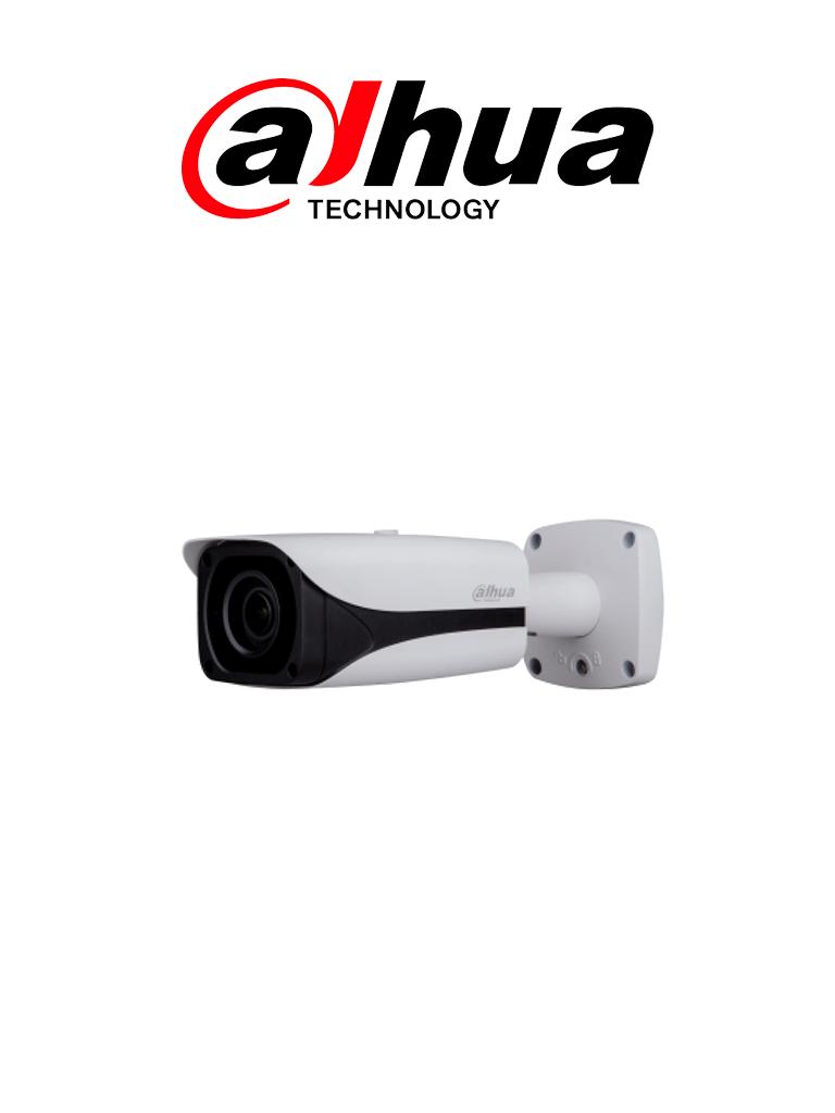 DAHUA IPCHFW81230E - Camara IP bullet 4K / 12 Megapixeles / Lente motorizado 4 a 16  mm / H265&H264 / Ir 50  Mts / IP67 / IVS / DWDR #SeriePro #ExpoTVC
