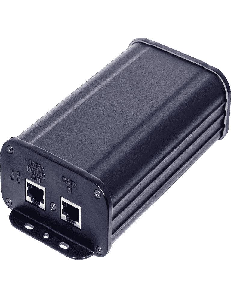 VIVOTEK APGIC011A095 - Inyector  PoE 1 puerto GE / Interior / 95W / POH / 54 VDC / Proteccion 12KV
