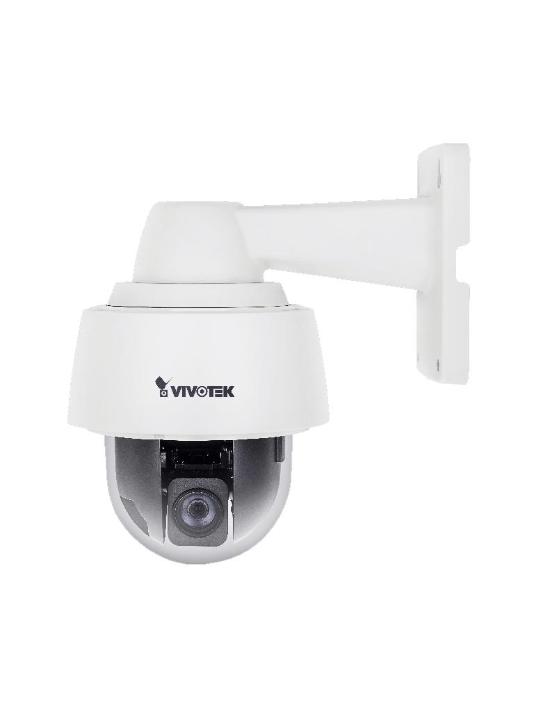 VIVOTEK SD9362EHL - CAMARA IP DOMO PTZ EXTERIOR/2MP FULL HD/60FPS/30X ZOOM/NEMA4X/IK10/EIS/WDR PRO/H265/AUTOTRACKING/