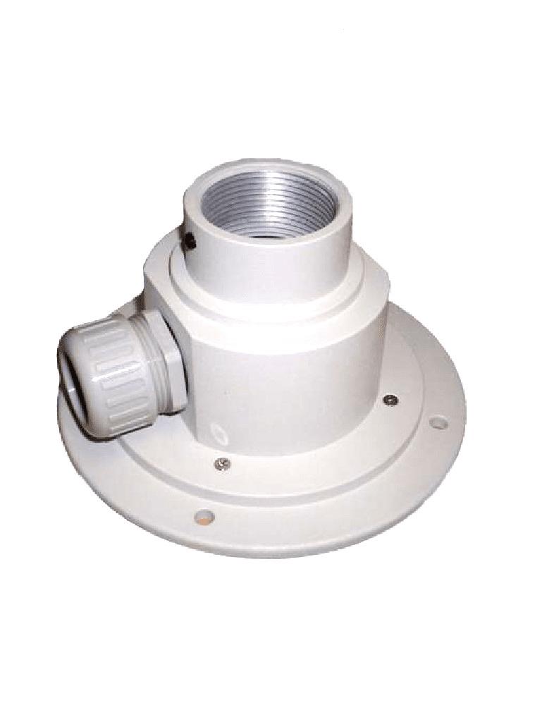 VIVOTEK AM114 - Soporte para montaje en techo / Compatible con AM518 / AM116 / AM117 / AM527 / AM528 / AM525 / AM529 / AM52A