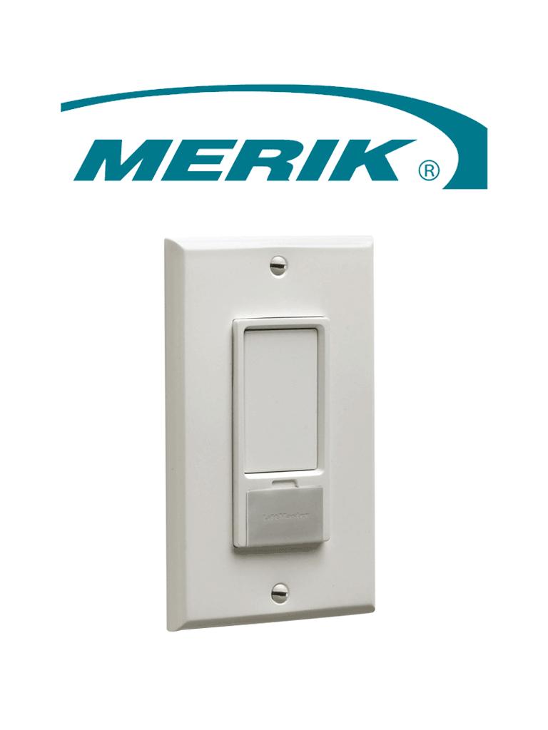 MERIK LM823 - Control de iluminacion de sistema MYQ