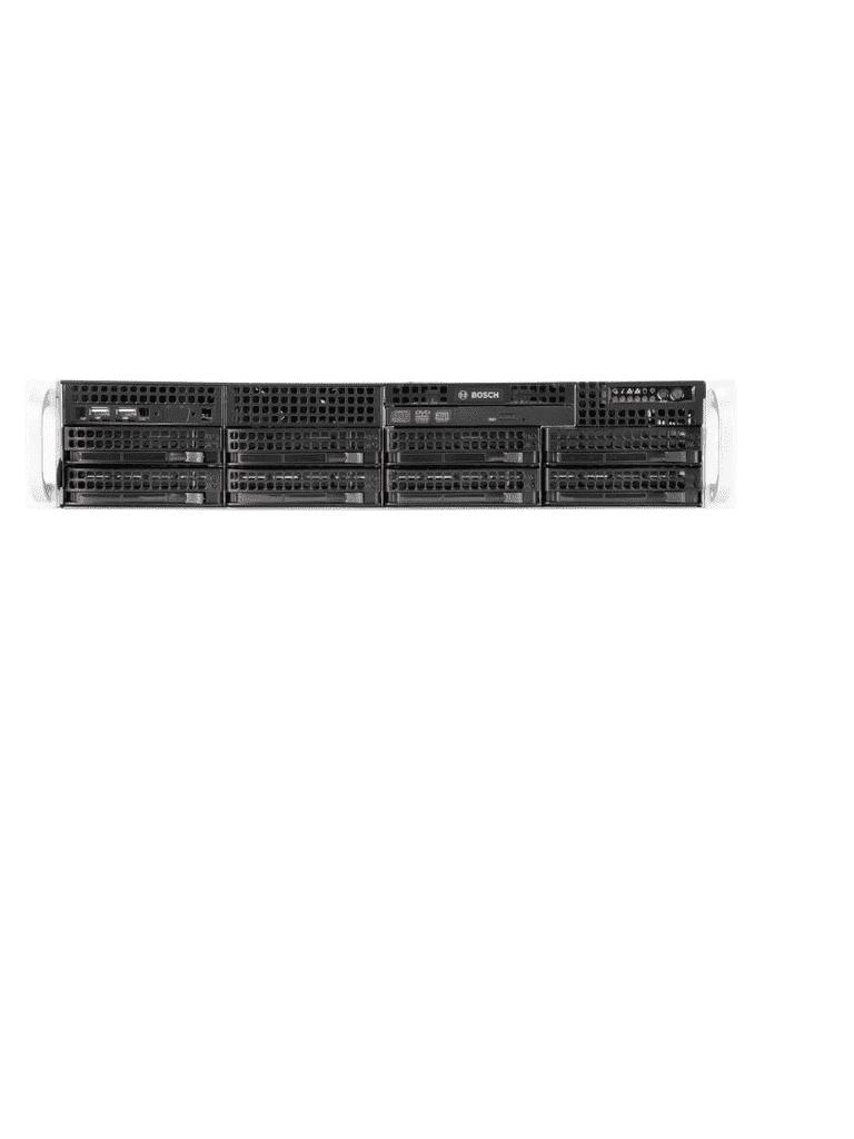 BOSCH DIP-7384-8HD - Dispositivo de gestión 2U 8X4TB 3ª Generación