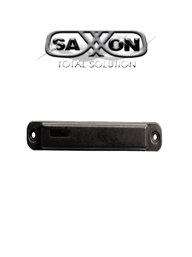 SAXXON ASCHF03 - TAG De PVC UHF / ADHERIBLE / 902 A 928MHz / 2056 Bits /  ID 94 Bits / Hasta 12M