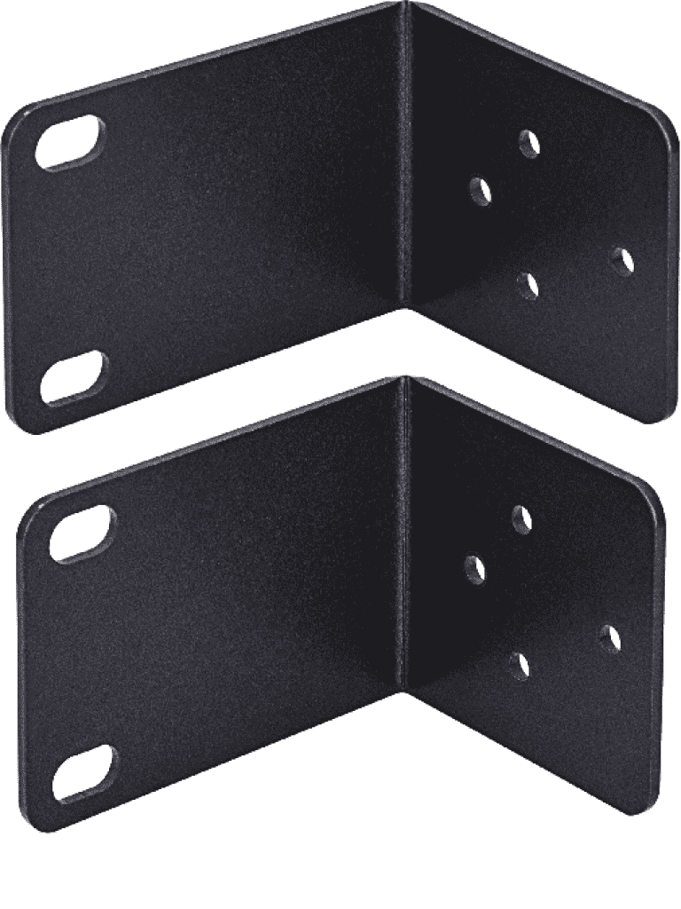 VIVOTEK AM611 - Soportes de montaje en rack para NVR VIVOTEK Series ND
