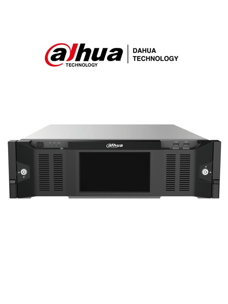 DAHUA DSS7016DR-S2- Servidor de Administración de Dispositivos/ Software DSS Pro/ Compatible con Dispositivos Dahua/ 600Mbps/ 15 Bahías de SATA Hot Plug/ Soporta RAID/ #Proyectos
