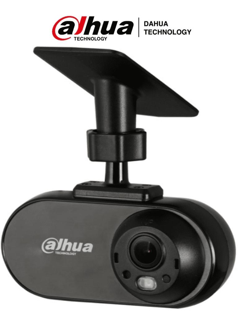 DAHUA HMW3200L-FR - Camara Especial HDCVI para DVR Movil 1080p/ Doble Lente/ Lente Frontal 2.8 mm/ Lente Trasero 2.1 mm/ Ir Trasero 3 Metros