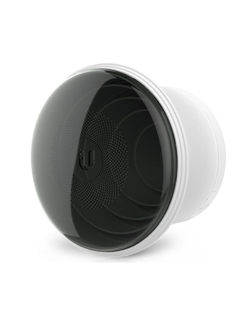 UBIQUITI ISOSTATION IS5AC - Radio con antena integrada Airmax AC 5.8GHz / Exterior / Antena Sectorial 14 dBi / 45 Grados apertura / 25 dBm / Rendimiento hasta 450 Mbps
