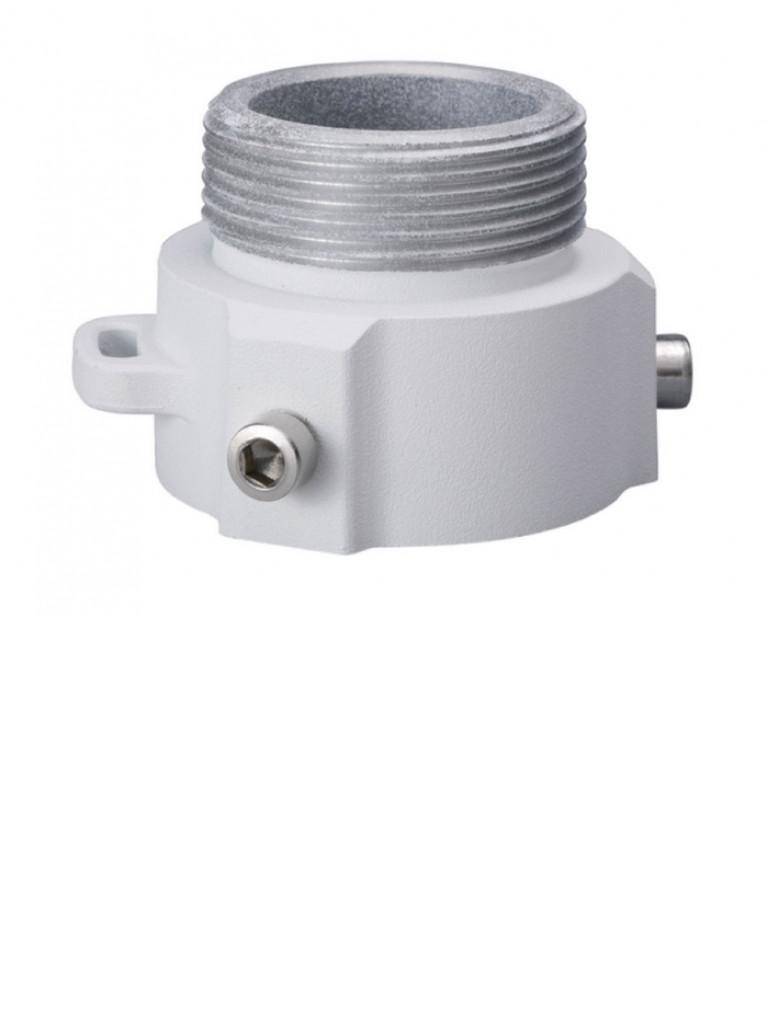 DAHUA PFA111 - Adaptador para brazo de pared PFB300W o montaje en techo PFB300C compatible con PTZ SD63 / SD65 / SD6A