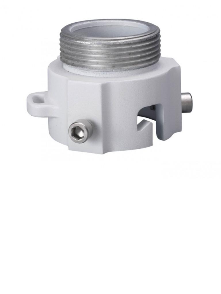 DAHUA PFA114 - Adaptador para brazo de pared PFB300W o techo compatible PFB300C con modelos PTZ SD64 / SD6C