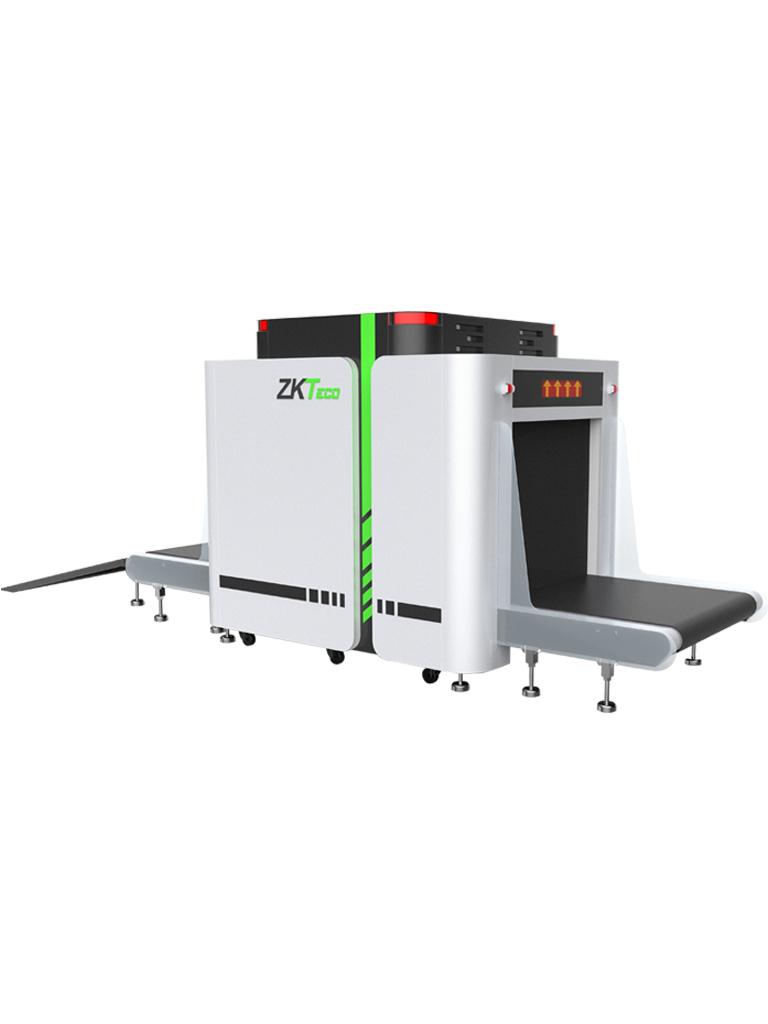 ZK ZKX10080 - SISTEMA DE INSPECCION POR RAYOS-X / TUNEL DE 106 X 80 CMS / IDEAL PARA EQUIPAJES