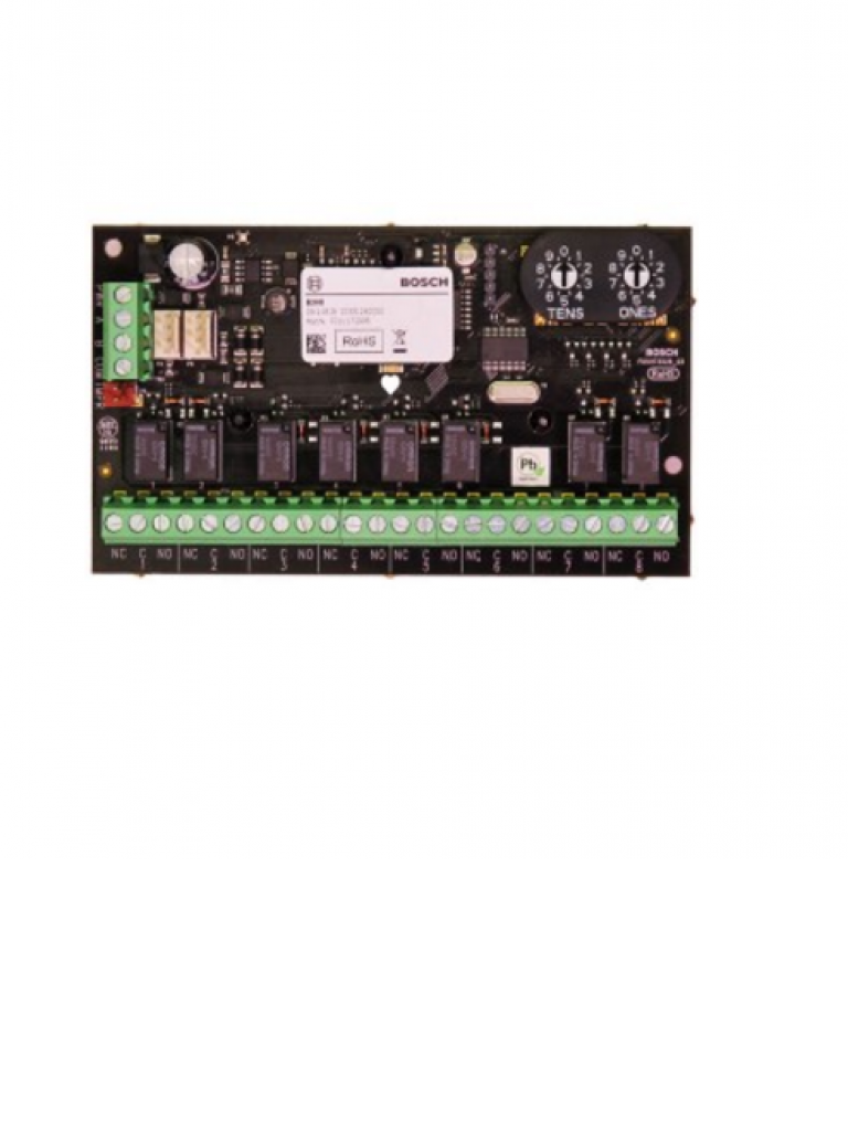 BOSCH I_B308 - Modulo de expansion 8 salidas / Conexion modular SDI2