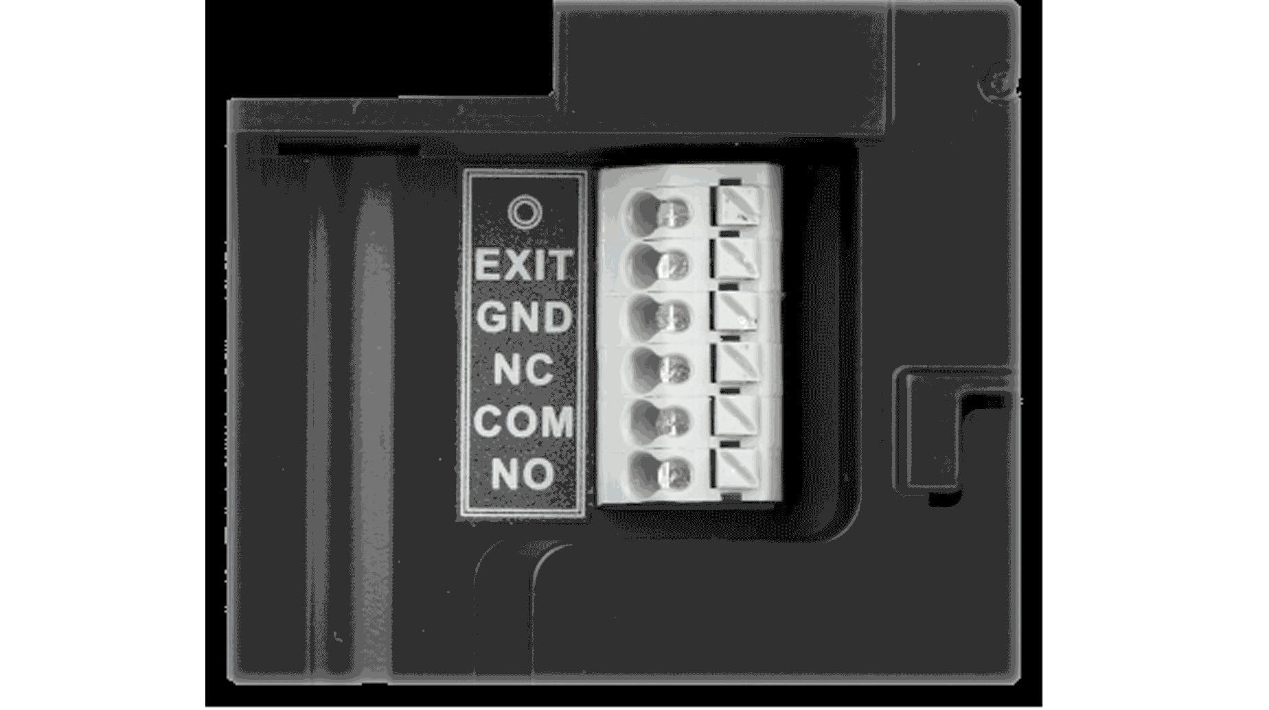 Sisterma-de-control-de-acceso-y-de-asistencia-basico-brinda-acceso-al-personal-por-medio-de-huella-tarjeta-y-password-con-boton-liberador-Dahua-ASA1222G-2