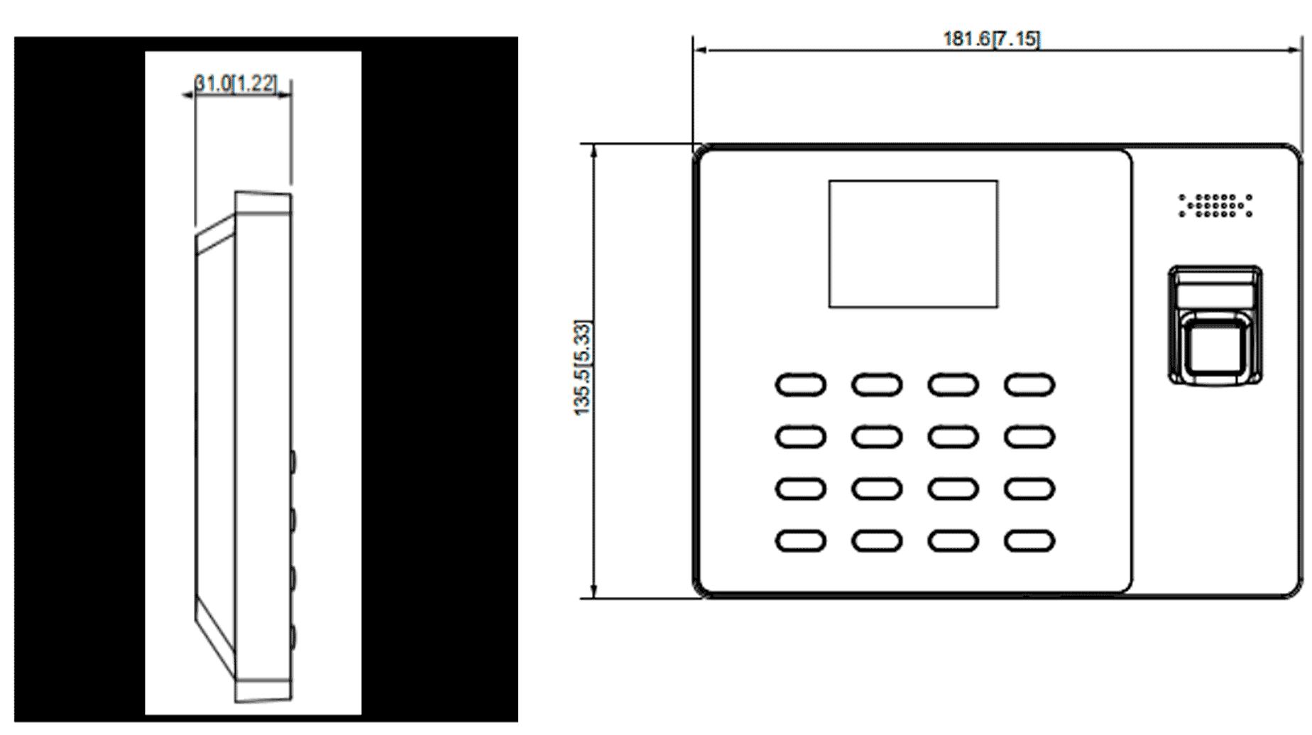 Sisterma-de-control-de-acceso-y-de-asistencia-basico-brinda-acceso-al-personal-por-medio-de-huella-tarjeta-y-password-con-boton-liberador-Dahua-ASA1222G-3