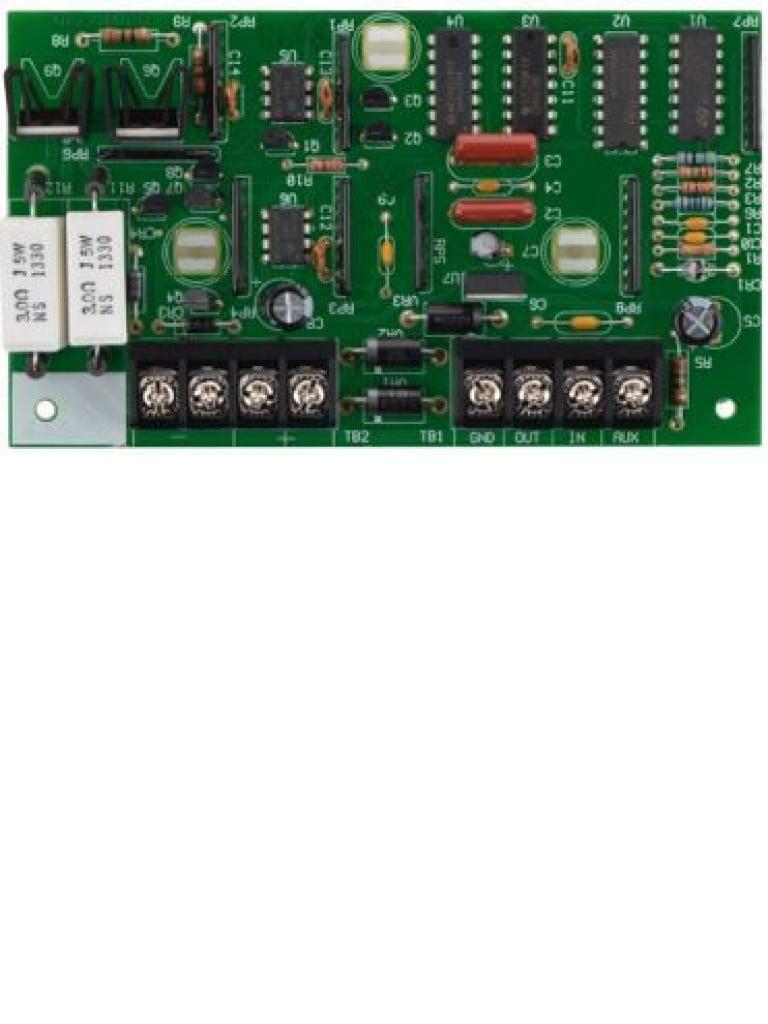 BOSCH I_D8125 - Modulo de expansion direccionable POPEX