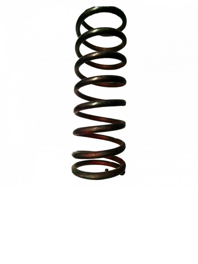 WEJOIN R3R - Resorte de balance / Compatible con barreras WEJOIN de 3M / Rojo