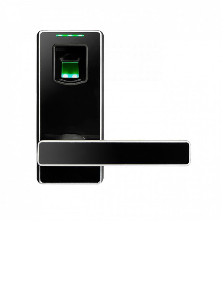 ZKTECO ML10DB - Cerradura Biometrica Standalone / 90 Huellas / Bluetooth / Izquierda y Derecha / Compatible con app ZK BioBt
