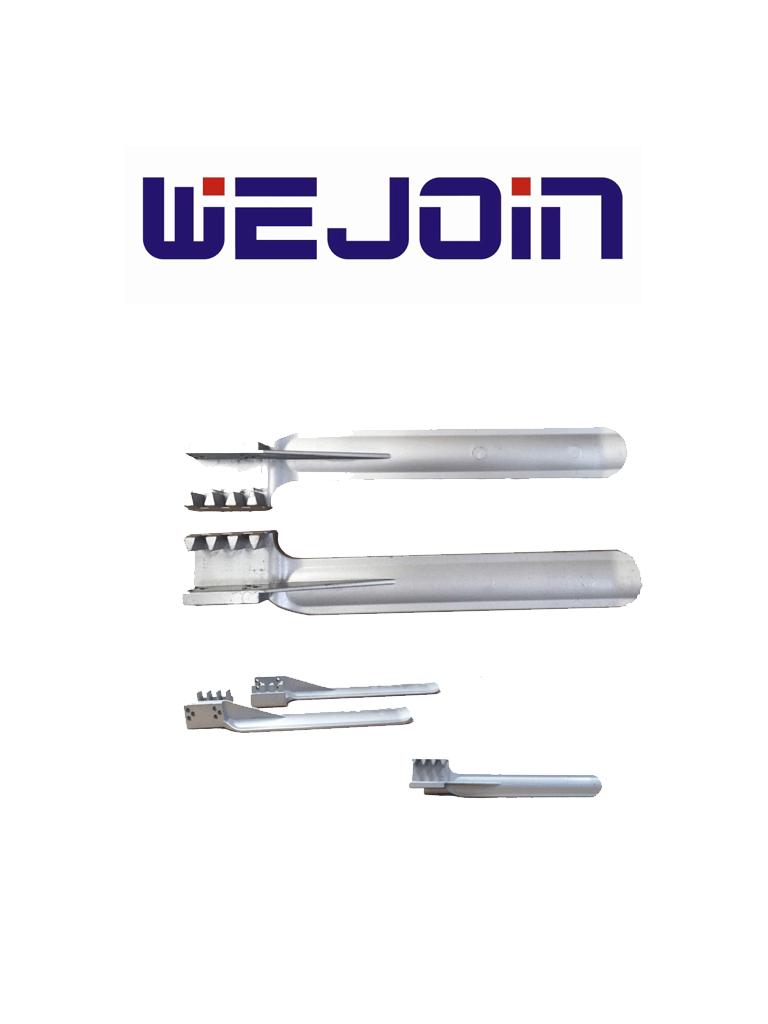 WEJOIN WJSLI01 - Limite para cremallera de motor deslizante 77309 / 2 Piezas