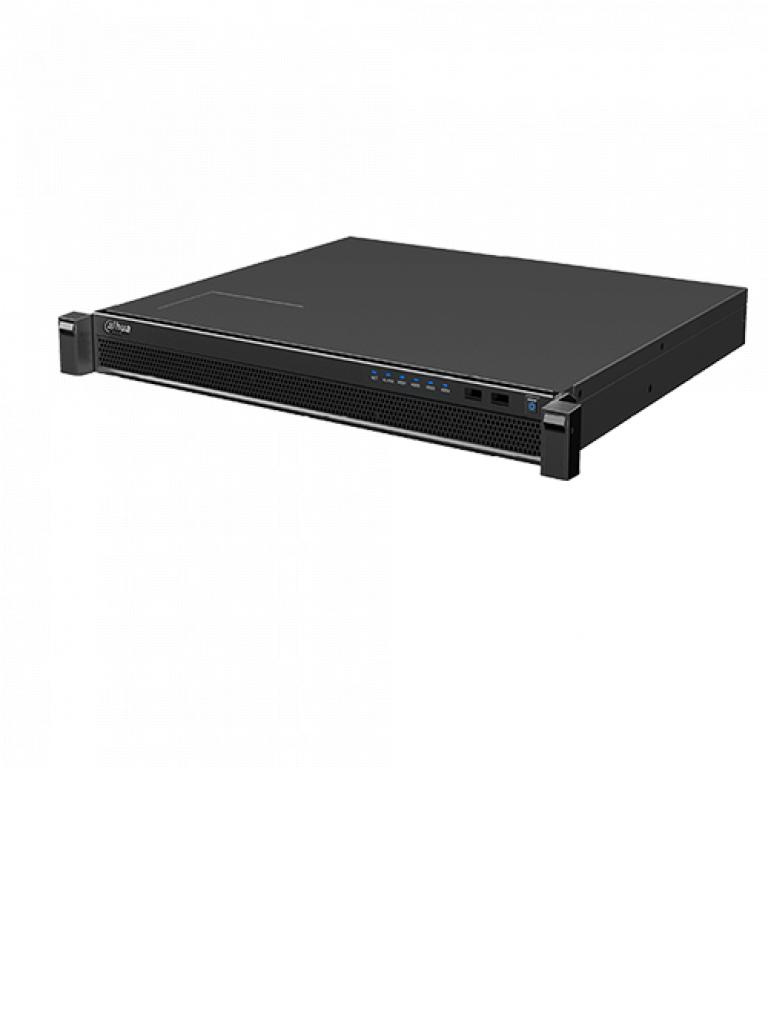 DAHUA DSS4004M- SERVIDOR ADMINISTRACION REMOTA PARA DVRS MOVILES/ DVRS/ NVR/ EVS/ CAMARAS IP/ 300MBPS TRANSMISION/ 4 INTERFAZ SATA 2.5 PULGADAS