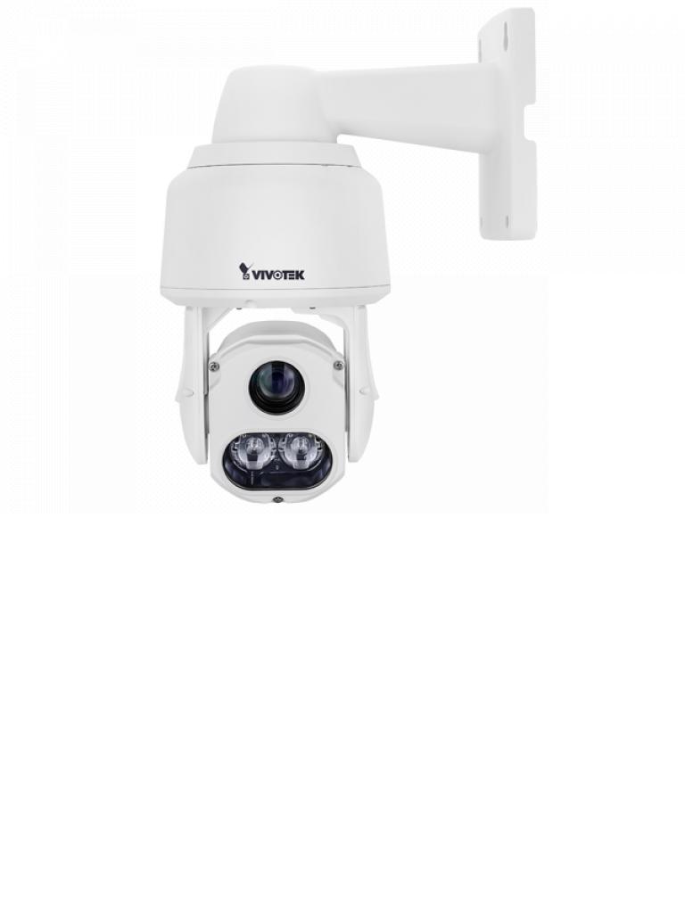 VIVOTEK SD9364EHL - Camara IP domo PTZ exterior / 2 MP Full  HD / 30X Zoom / IR150M / NEMA4X / IK10 / EIS / WDR Pro / H265 / AUTOTRACKING