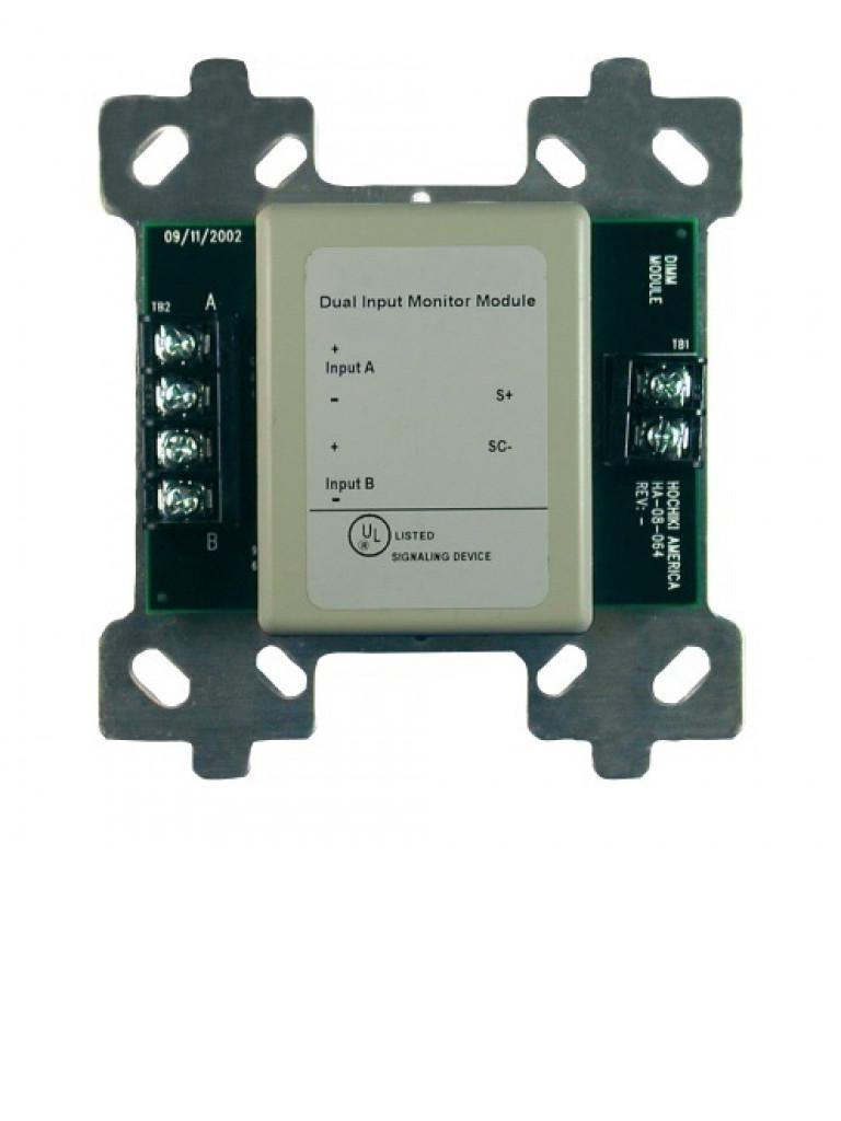 BOSCH F_FLM3252I4 - Modulo de monitoreo de doble entrada