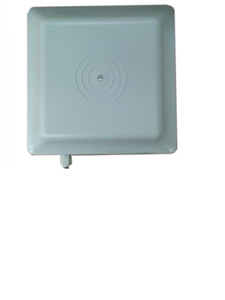 SAXXON ASR2656 - Lector de tarjetas / 902 A 918  Mhz / Lectura de 1 a 6  Mts /  Wiegand 26 & 34 /  RS232 /  RS485