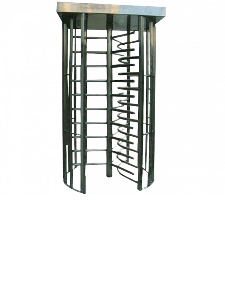 WEJOIN WJFT602A - Torniquete cuerpo completo para control de acceso / Bidireccional / Exteriores