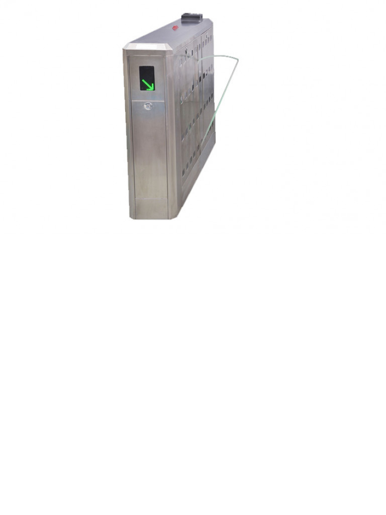 WEJOIN WJTY202LE - FLAP BARRIER Peatonal izquierda emisora / Forma par con TVB449010