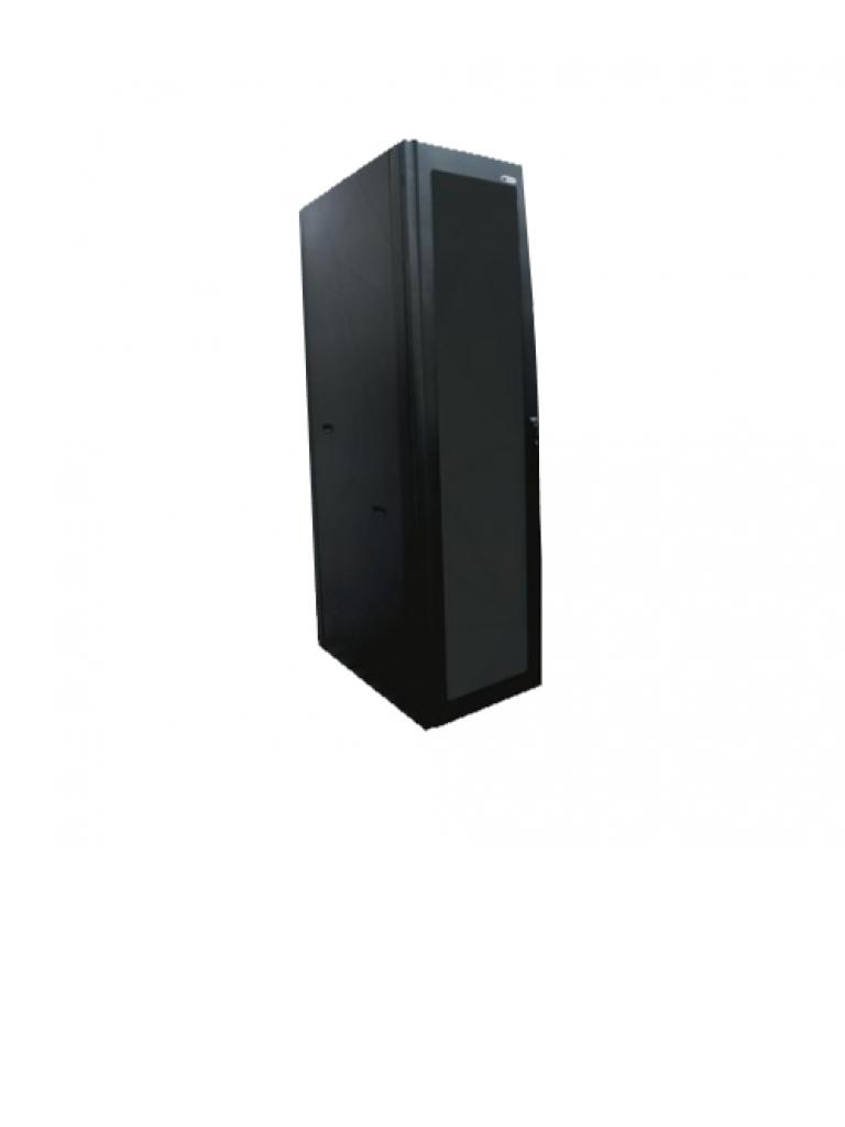 LACES LA300GR421934 - Sobre pedido gabinete de red / 42 UR / 34 Pulgadas de profundidad / Color negro