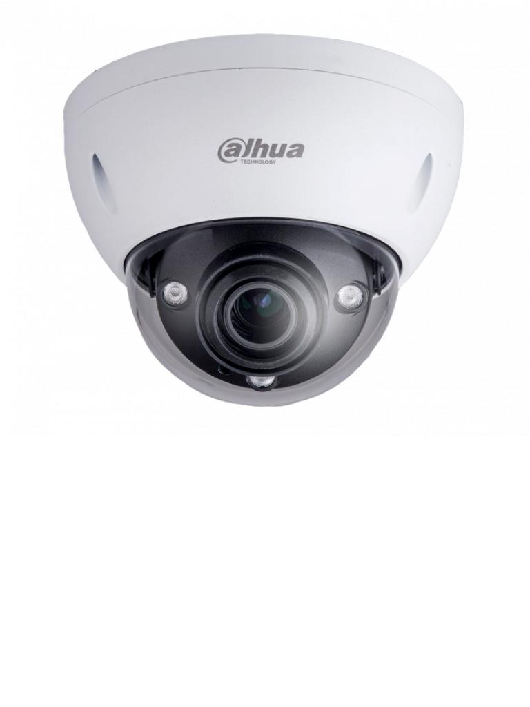 DAHUA IPCHDBW8232EZ - Camara IP domo 2  MP STARLIGHT / 0.005 Lux color / H265+ / WDR Real / Lente motorizado 4.1 a 16.4 mm / Conteo personas