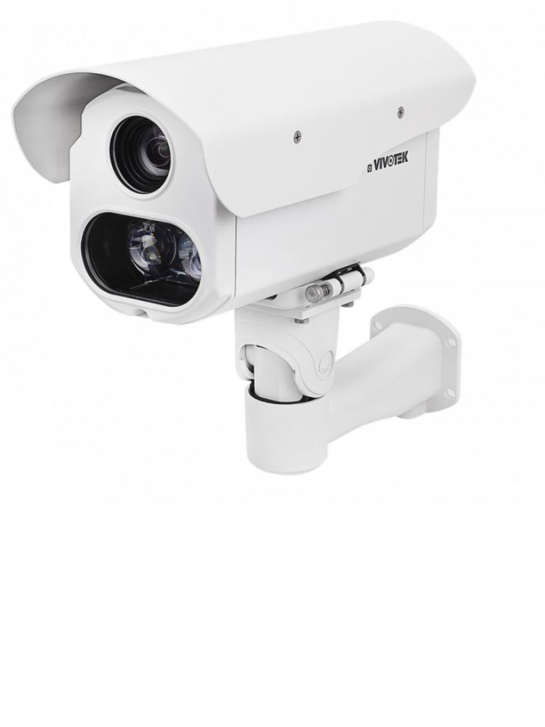 VIVOTEK IZ9361EH - Camara IP bullet exterior 2  MP /Lente Varifocal 4.7 ~ 94 mm /20X Zoom optico AUTOFOCUS / Ir 150M / WDR Pro / IP67 / Smart stream ii