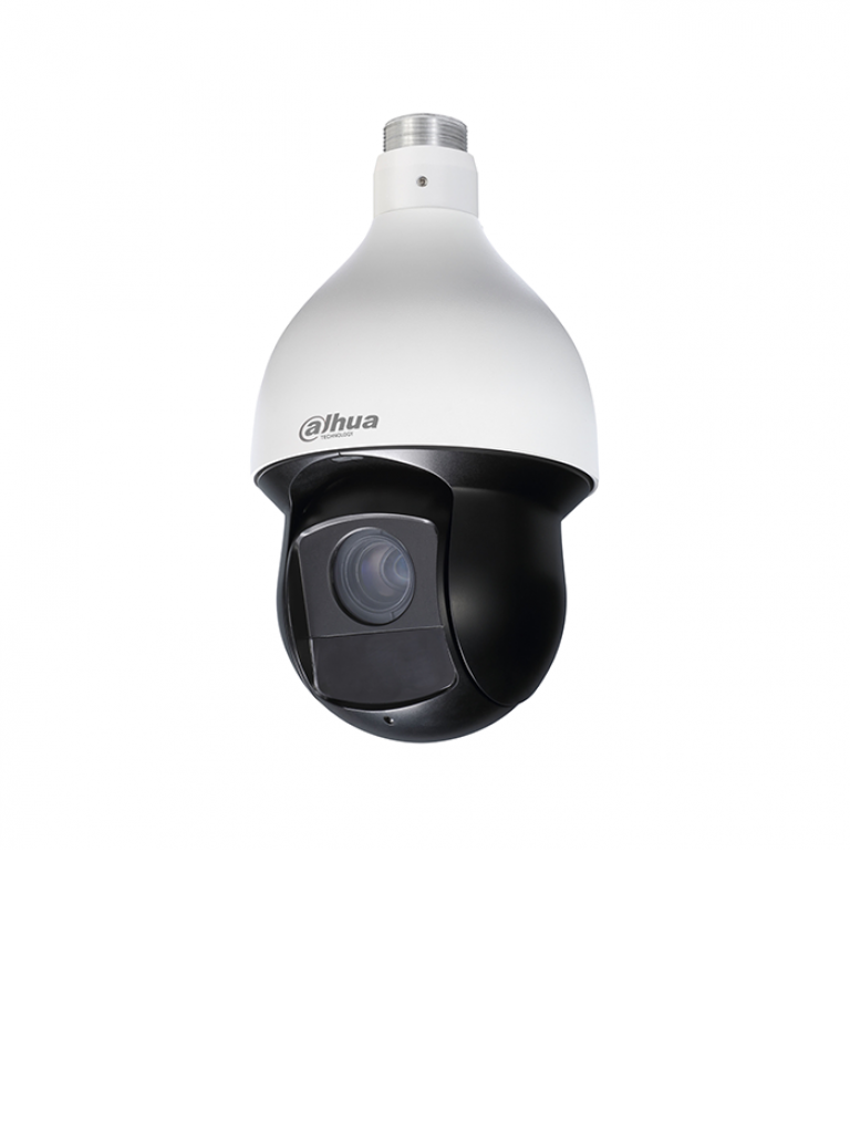 DAHUA SD59230UHNI - Camara IP PTZ 30X zoom optico  1080p STARLIGHT / H.265 / AUTOTRACKING / IVS / Ir 150  Mts /  PoE + / IP66 / EIS / ANTI Niebla
