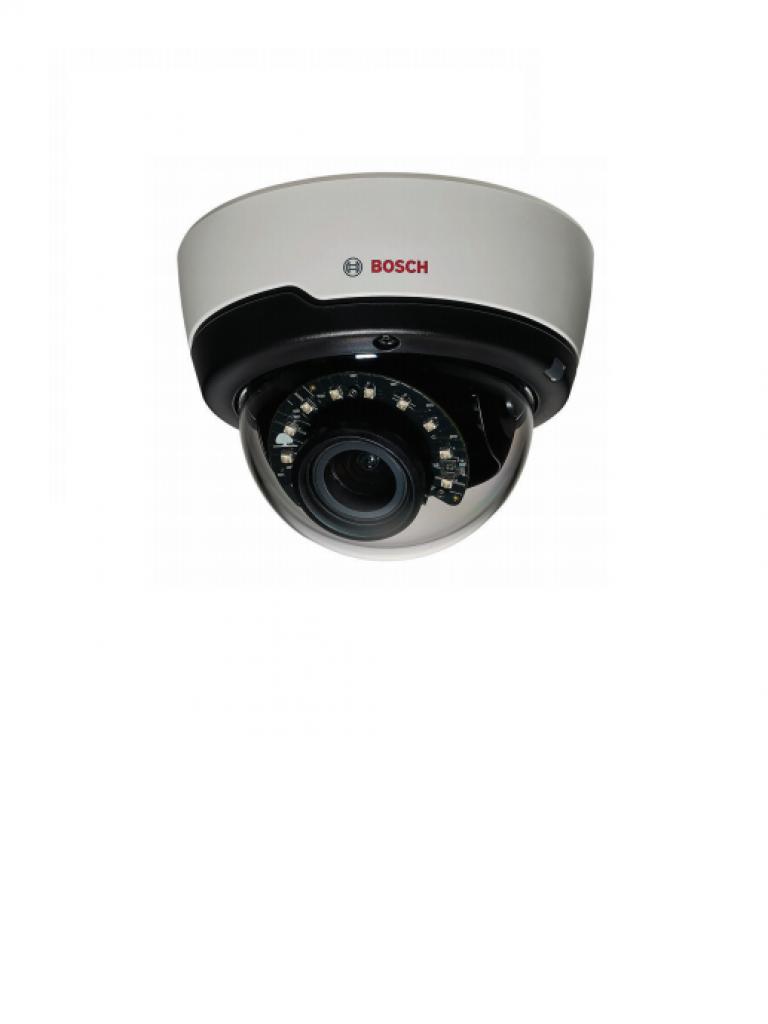 BOSCH V_NII41012V3- CAMARA IP DOMO 720P/ VARIFOCAL 3 A 10 MM/ INFRARROJOS/POE