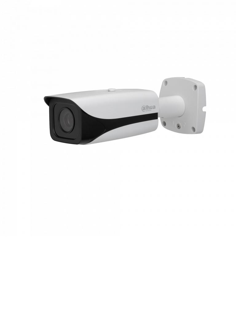DAHUA ITC237PW1BIR - Camara IP ANPR de 2  MP / H265 / Reconocimiento de placas / Recomendable para accesos / Lente motorizado 2.7 mm a 12 mm / WDR Real 140 dB