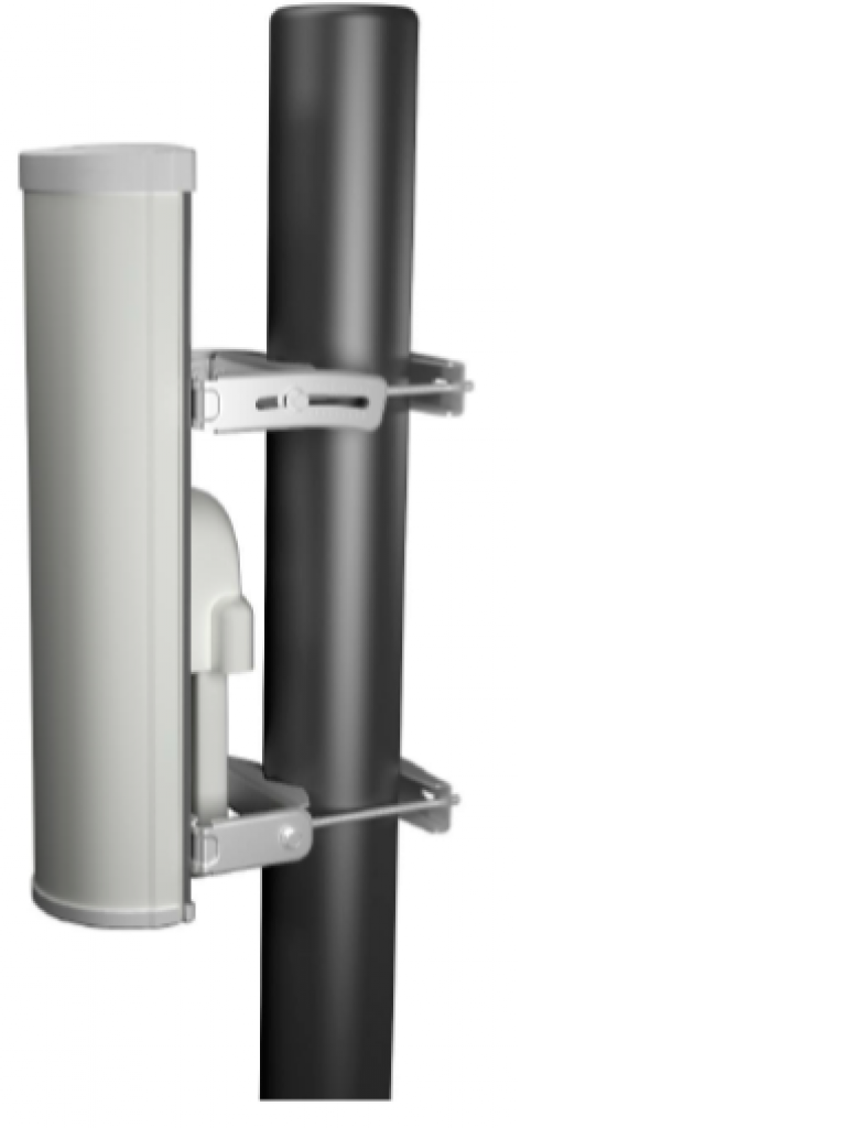 CAMBIUM ePMP SECTORANTENNA- Antena Sectorial con Kit de Montaje/ PTMP/ 4.9 a 5.97 GHz/ Exterior/ 18 dBi/ IP65/ 90 a 120 grados/ C050900D021A