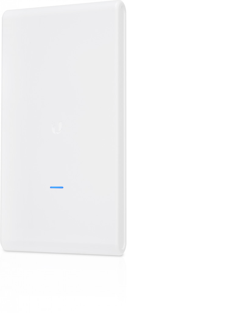UBIQUITI UAPACMPRO - Access point inalambrico UNIFI MESH AC / Exterior / Mimo 3x3 / 22 dBM / Hasta 1750 Mbps